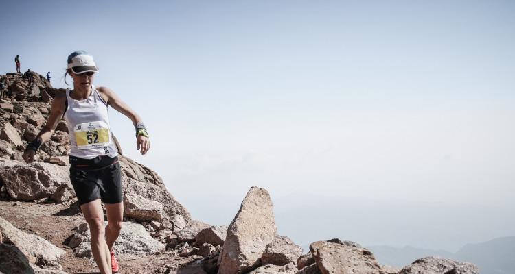 Gear Preview: Salomon S Lab Sense Ultra Trail to Peak