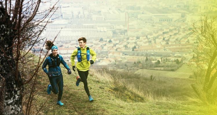 Trailrunning Training: Salomon