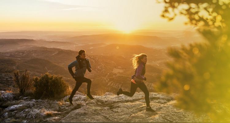 Qué es el trail running?