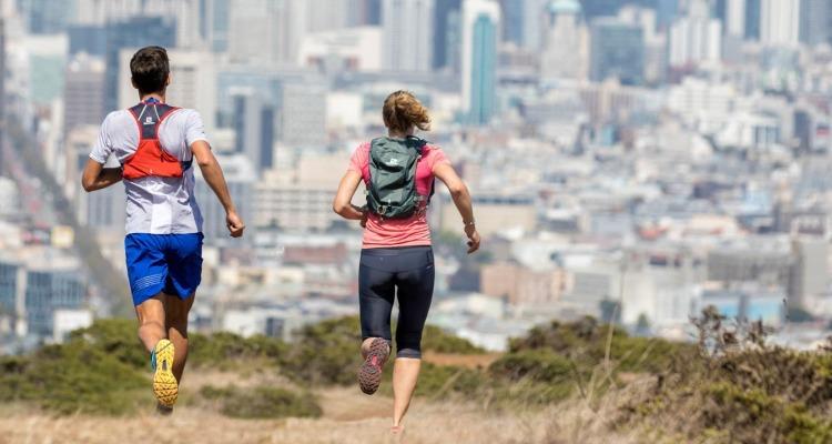 Come scegliere il tuo zaino da trail running?