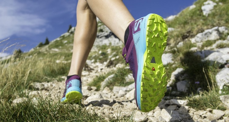 How to choose your trail running shoes?