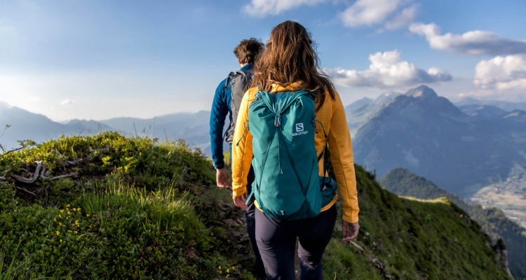 How to choose your hiking backpack