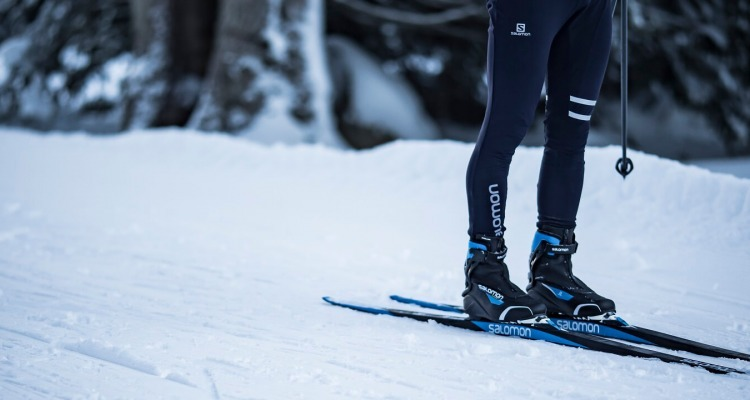 Cross-country skiing: How to choose your bindings