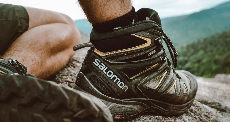How to choose your hiking boots