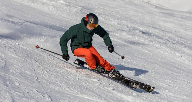How to choose your on-piste skis