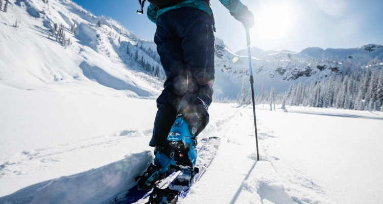 How to choose your touring skis