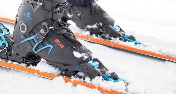 Wie findest du die richtige Skibindung?