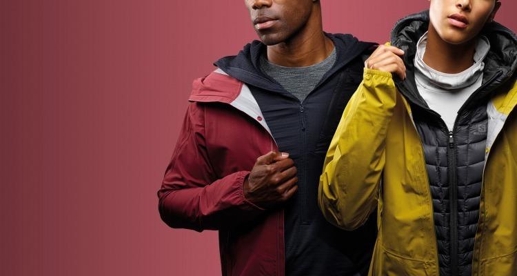 Te ayudamos a vestirte adecuadamente con el sistema de las tres capas
