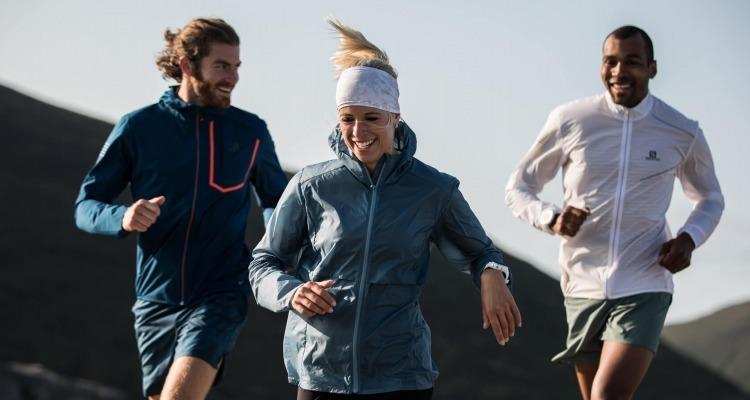 Cómo elegir una chaqueta de running ?