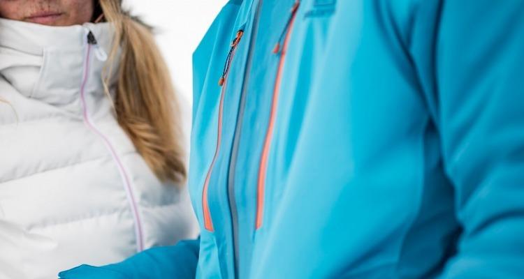 Cómo lavar tu chaqueta y pantalones de esquí