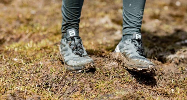 Cómo limpiar las zapatillas de running