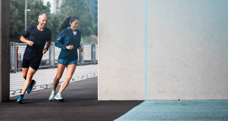 Warum du laufen solltest - 5 Vorteile des Laufens