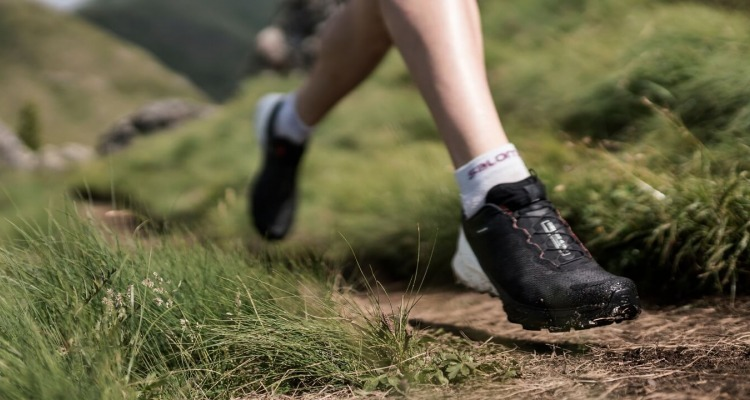 What is drop in running shoes?