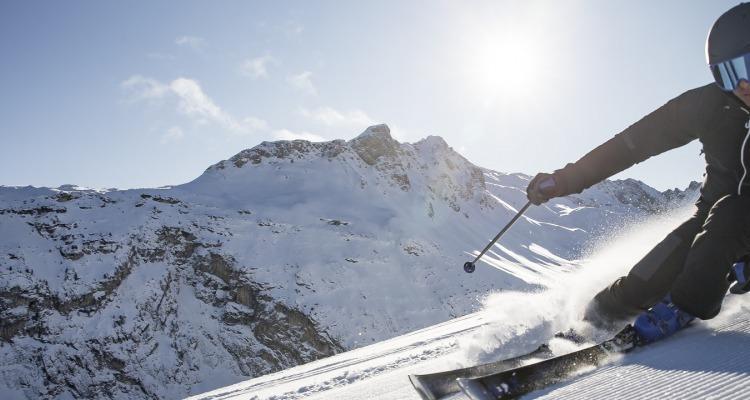 Quelles sont les disciplines du ski alpin ?