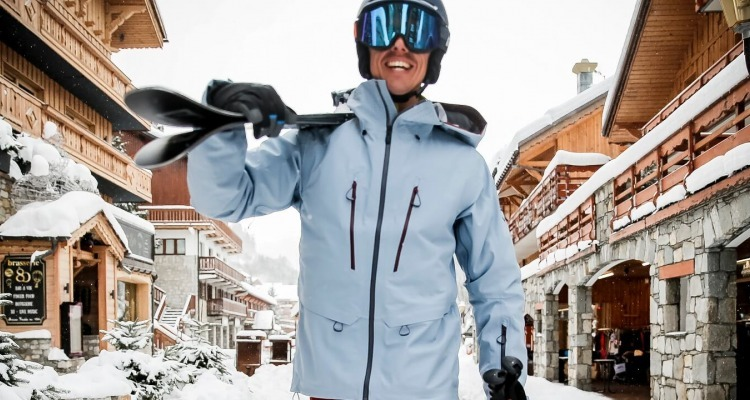 How to choose your ski jacket