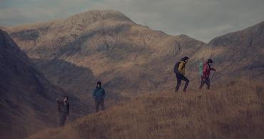 ハイキング&マウンテニアリング