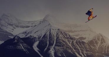 Planche à neige