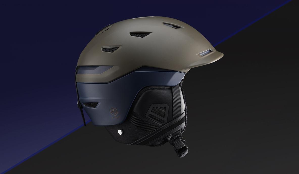 Salomon Running Shoes And Clothing Trail Hiking Ski Sepatu All Bike Sight Helmet