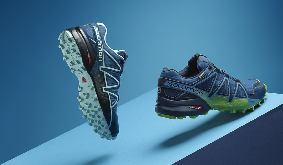 Salomon Running Shoes And Clothing Trail Hiking Ski Beauty Barn Stick Series Package 5 Gr Speedcross Collection