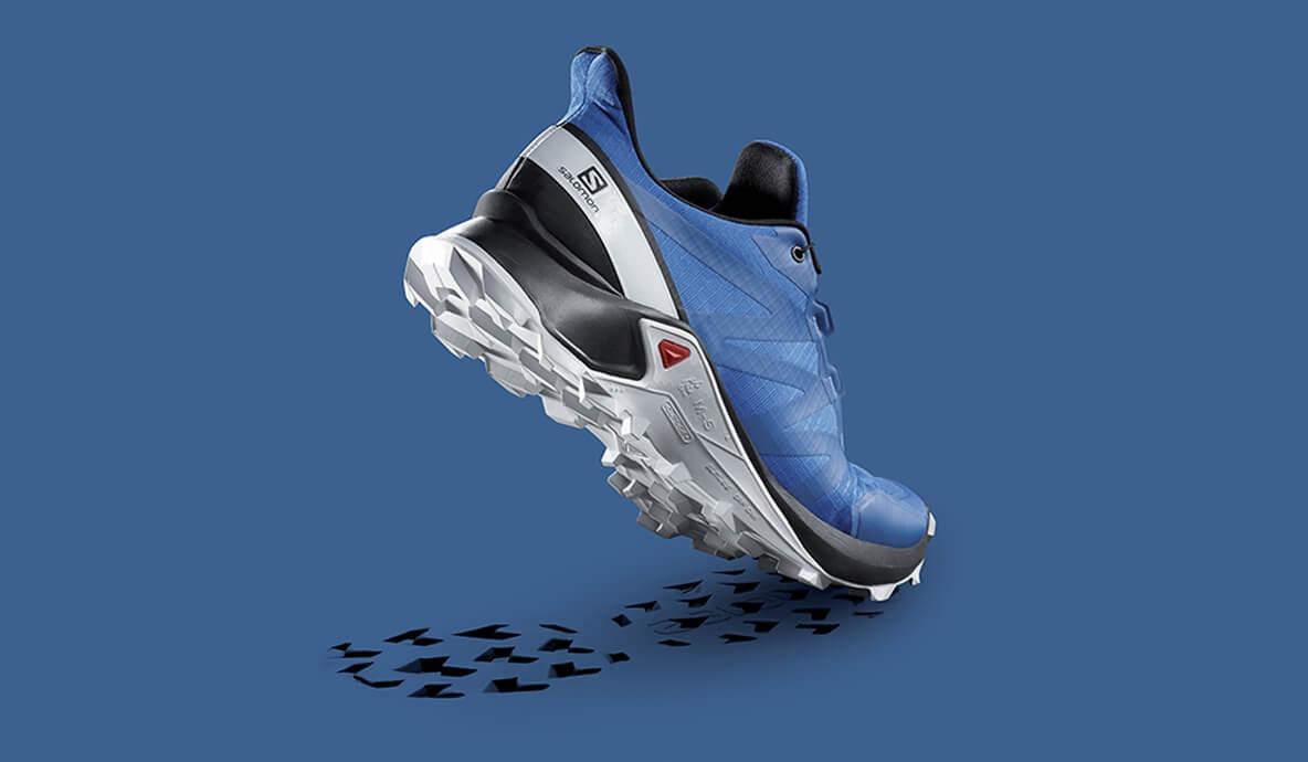 new product 25e93 15b28 SALOMON   Zapatillas running y trail running, senderismo, esqui y ...