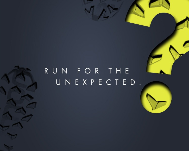 Win your ticket to the unexpected run in Barcelona