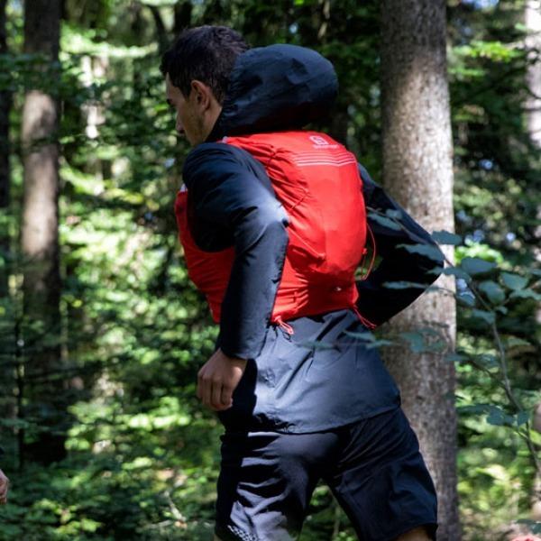 Comment préparer son sac de trail running ?