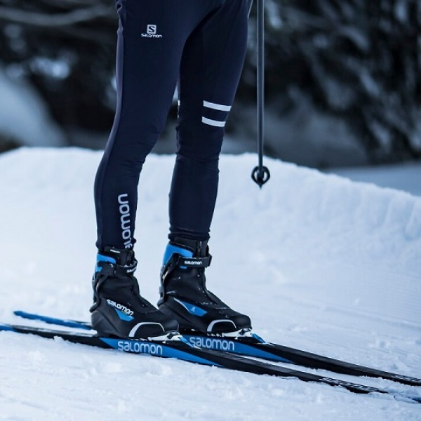 Cross Country Skiing How To Choose Your Bindings